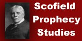 Scofield Prophecy Studies